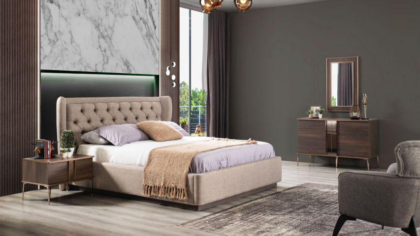 Mokka Yatak Odası