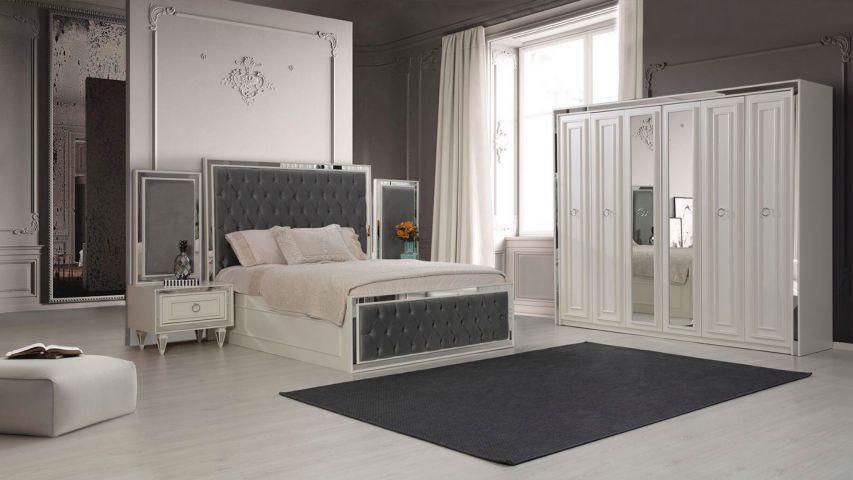 Bianco Yatak Odası